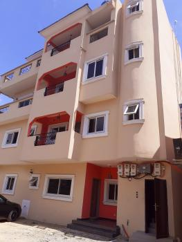 2 Bedroom Apartment with All Rooms En Suite, a Guest Toilet, Thomas Estate, Ajah, Lagos, Flat for Rent
