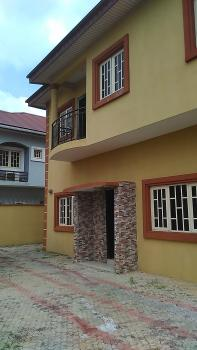 Brand New 3bedroom Flat, Phase1, Gra, Magodo, Lagos, Flat for Rent