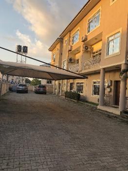 Luxury Three Bedroom Duplex, Ebitukwe Street, Jabi, Abuja, Terraced Duplex for Rent