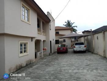 3 Bedroom Flat, Harmony Estate, Ogba, Ikeja, Lagos, Flat for Rent