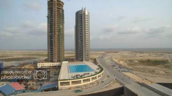3 Bedroom Luxury Apartment on The 24th Floor, Victoria Island Eko Pearl Towers, Eko Atlantic City, Lagos, Block of Flats for Sale
