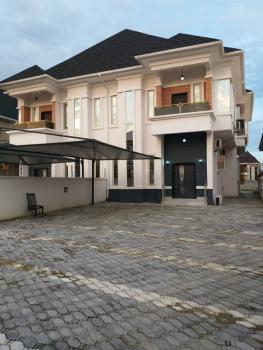 Super Massive 4 Bedroom Semi Detached Duplex, Lekki Schemes 2 Mobile Road Ajah, Lekki Phase 2, Lekki, Lagos, Semi-detached Duplex for Sale