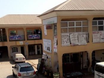 a 40 Shops Plaza Sitting on 1,800sqm Land, Karu, Abuja, Shop for Sale