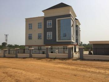 Six Bedroom Duplex with C of O, Maitama District, Abuja, Detached Duplex for Sale