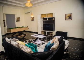 Tastefully Furnished & Spacious House, Off Freedom Way, Lekki Phase 1, Lekki, Lagos, Detached Duplex Short Let