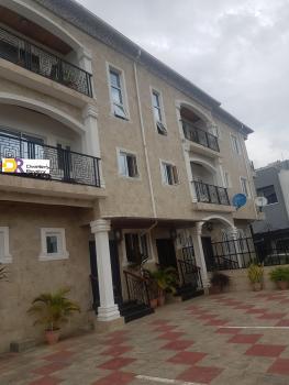 Luxury 3 Bedroom Flat with 1 Room Servant Quarters, Banana Island, Ikoyi, Lagos, Flat for Rent