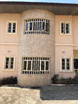 Luxury Three Bedroom Flats, Ekang O Obuli Creasent Jabi, Jabi, Abuja, Mini Flat for Rent