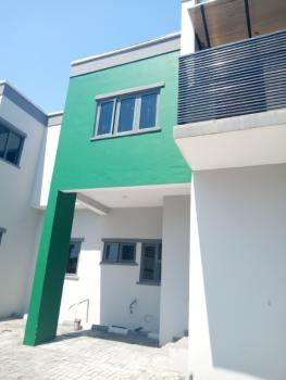 4 Bedroom Terrace Duplex, Ologolo, Ologolo, Lekki, Lagos, Terraced Duplex for Rent