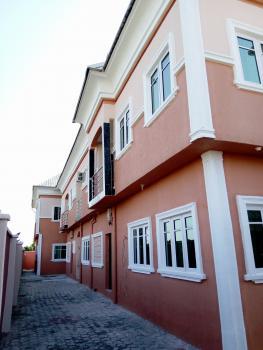 Executive 3 Bedroom Terrace Duplex, Close to Uba Pharmacy , Lekki Garden Awoyaya., Lekki, Lagos, Terraced Duplex for Rent