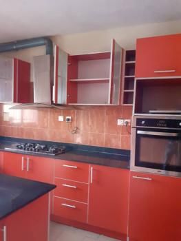 Lovely 3 Bedroom Serviced Flat with 1 Rm Bq, Parkview Ikoyi, Lekki, Lagos, Mini Flat for Rent