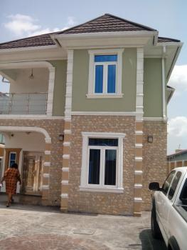 Newly Built 5 Bedroom Duplex, Omole Phase 1, Agidingbi, Ikeja, Lagos, Detached Duplex for Sale