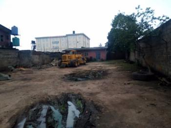 a Commercial Land with  6 Bedroom Bungalow, Lagos-abeokuta Express Road Abule Taylor, Ijaiye, Lagos, Commercial Land for Sale