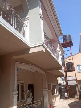 Luxury 3bedroom Flat with Personal Staircase, Beside Nicon Town Estate, Nicon Town, Lekki, Lagos, Flat for Rent