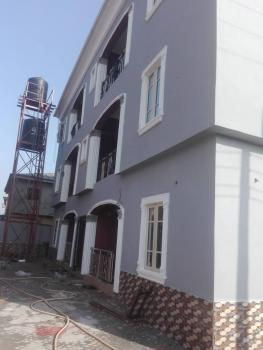 2 Bedroom Flat, Fagba, Agege, Lagos, Flat for Rent