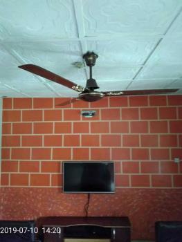a 3bedroom Flat 2nd Floor, Roluga Street Soluyi Gbagaba Lagos, Soluyi, Gbagada, Lagos, Block of Flats for Sale