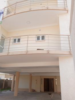 Excellent 3bedroom Flat, Beside Nicon Town Estate, Nicon Town, Lekki, Lagos, Flat for Rent