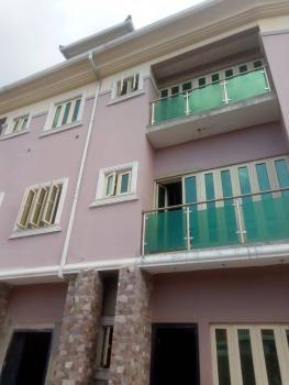 Manigificient 3 Bedroom, Badore, Ajah, Lagos, Flat for Rent