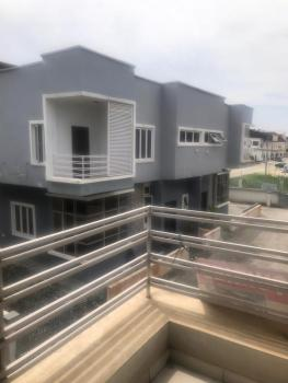 Luxury 5 Bedrooms Duplex, Idado Lekki, Lekki Phase 2, Lekki, Lagos, House for Rent