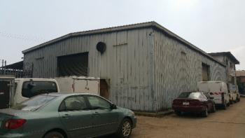 Storage Warehouse of 5,000sqft, Off Agege Motor Road, Challenge, Mushin, Lagos, Warehouse for Rent