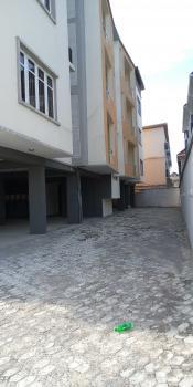 6units of Newly Built 3bedroom Flat with Bq, & Good Road Around Chevron Toll Gate., Off Lekki Epe Expressway, Ikota Villa Estate, Lekki, Lagos, Flat for Sale