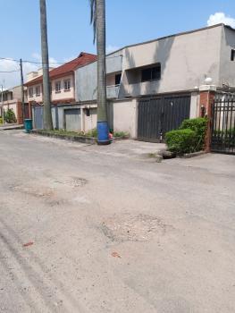 Land  in a Secure Place at Ogudu Gra, Gra, Ogudu, Lagos, Residential Land for Sale