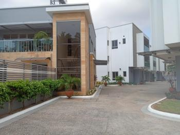 Newly Built and Excellently Finished 4 Bedroom Super Luxury Terraced Duplex with Bq, Fully Fitted Kitchen, Off Bourdillon, Old Ikoyi, Ikoyi, Lagos, Terraced Duplex for Rent