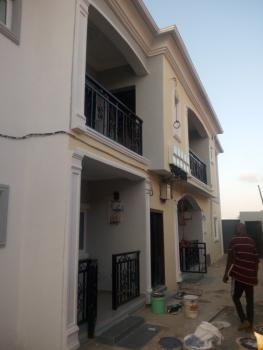 Brand New Fantastic 2bedroom Flat with Excellent Facilities, Inside Estate, Badore, Ajah, Lagos, Flat for Rent
