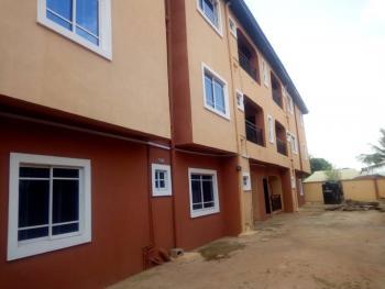 Brand New 3 Bedroom Flat All Ensuite, Cornerstone Avenue Community Estate, Trans Ekulu, Enugu, Enugu, Flat for Rent