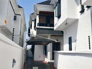 Newly Built Four Bedroom Semi Detached Duplex with Bq, Oral Estate, Lekki Expressway, Lekki, Lagos, Semi-detached Duplex for Sale