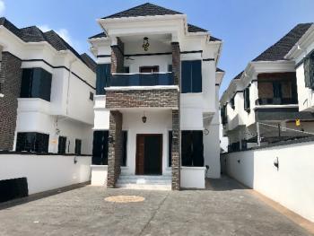 Five Bedroom Fully Detached Duplex with Bq, Oral Estate, Lekki Expressway, Lekki, Lagos, Detached Duplex for Sale