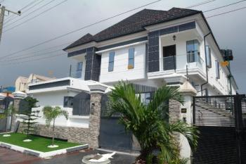 Lovely Finished and Massive 4bedroom Semi Detached  House, Chevy View Estate, Lekki, Lagos, Semi-detached Duplex for Sale