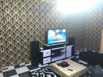 Serviced 4 Bedroom Apartment, 6, Obadigie Street, Off Akhiombare, Opposite Envoy Motel Street, Benin, Oredo, Edo, Detached Bungalow Short Let