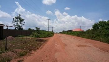 Land, Igbodu Village Via Igbesa Polytechnic Igbesa, Agbara, Ado-odo/ota, Ogun, Mixed-use Land for Sale