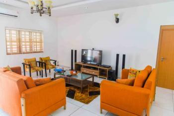 Exquisite 2 Bedroom Apartment, Off Palace Road, Oniru, Victoria Island (vi), Lagos, Flat Short Let