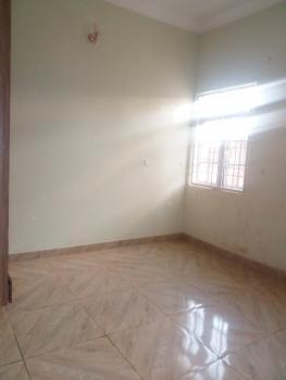 One Bedroom Floor, Behind Lento Aluminium, Jabi, Abuja, Flat for Rent