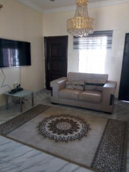 Exquisite 2 Bedroom Flat, Hillview Estate, Life Camp, Gwarinpa, Abuja, Flat Short Let