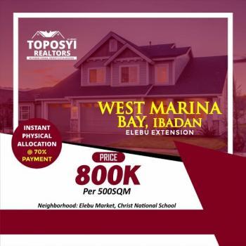 Land, Elebu Extension  Olosun, Challenge, Ibadan, Oyo, Residential Land for Sale