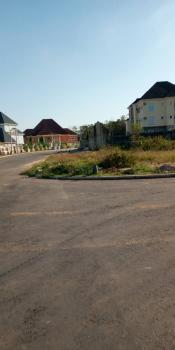 Size 1659sqm Plot, C of O Tarred Road, Jahi, Abuja, Residential Land for Sale