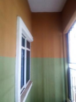 2bedroom Flat, Buckner Estate, Oke Afa, Isolo, Lagos, Flat for Rent