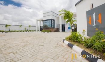 Land, Frontier Estate Inside Beachwood Estate, Bogije, Ibeju Lekki, Lagos, Residential Land for Sale