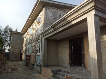 Newly Renovated 4 Bedroom Semi-detached Duplex with 2 Units of 2 Bedroom Apartment, Dolphin Estate, Ikoyi, Lagos, Semi-detached Duplex for Rent