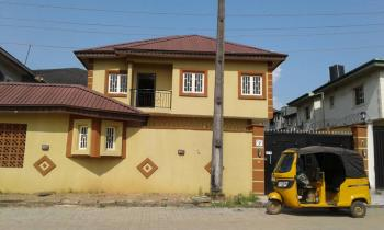 Cute 3 Bedroom Flat Apartment, Phase 1, Gra, Magodo, Lagos, Flat for Rent