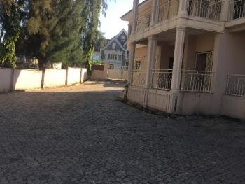 2-bedroom Flat (ground Floor) at Wuse2 for Rent, Lobito Close, Off Aminu Kano, Wuse 2, Abuja, Flat for Rent