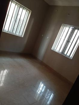 Well Maintained 2 Bedroom Flat, Ilasan, Lekki, Lagos, Flat for Rent