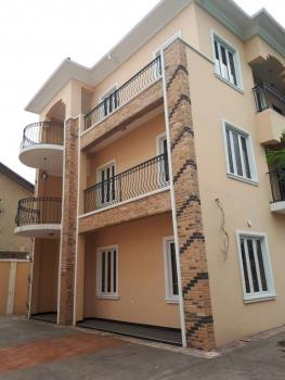 5 Bedroom Fully Detached House with One Room Bq in a Lovely Close, Off Adeniyi Jones, Adeniyi Jones, Ikeja, Lagos, Detached Duplex for Sale