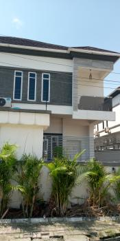 Lovely 4 Bedroom with Bq, Agungi, Lekki, Lagos, Semi-detached Duplex for Rent