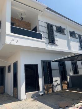 Exquisite and Brand New 4 Bedroom Semi-detached  Duplex, All Rooms En-suite,  Fitted Kitchen and a Room Servant Quarter, Off Lekki Epe Expressway, Ikota Villa Estate, Lekki, Lagos, Semi-detached Duplex for Sale