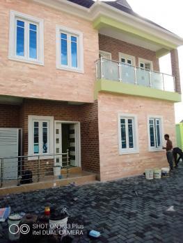 4 Bedroom Detached Duplex, Agege, Lagos, Detached Duplex for Sale
