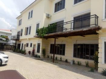 4 Bedroom Terraced Duplex, Maitama District, Abuja, House for Rent