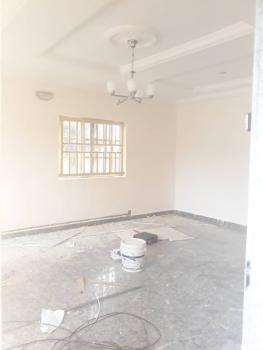 4 Bedroom Terraced Duplex, Wuye, Abuja, House for Rent